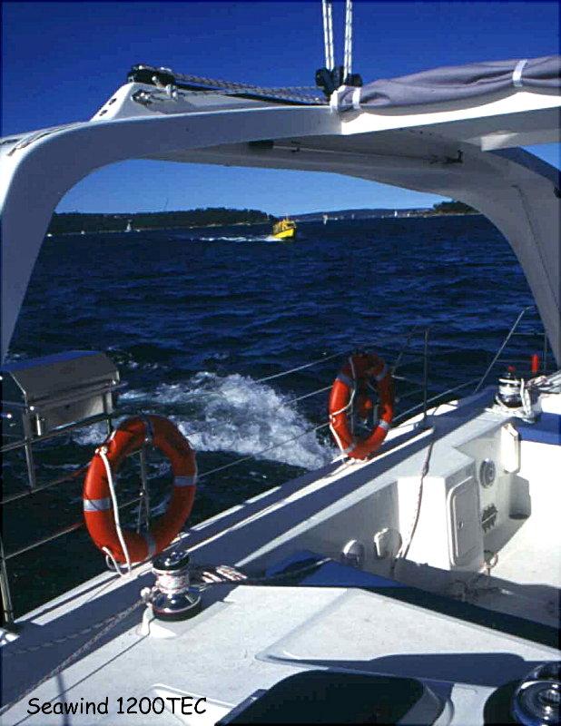 JP´s Catamaran