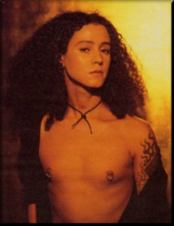 jaye davidson height