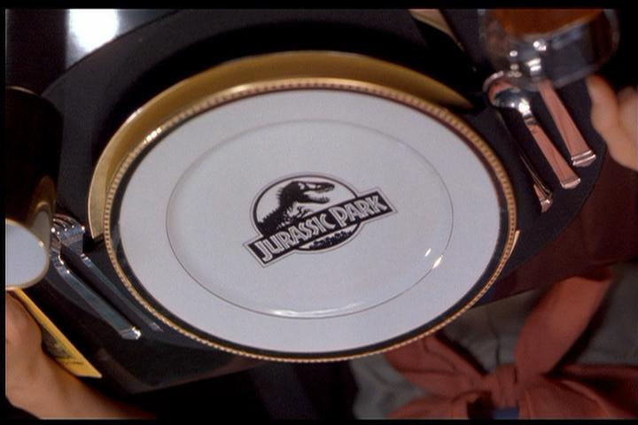 Jurassic Park Coffee Cups Make Your Own