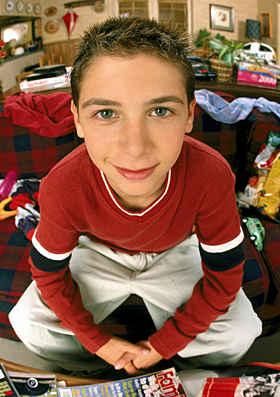 Justin Berfield Bio