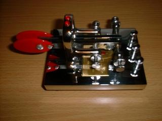 Keys at K2CD