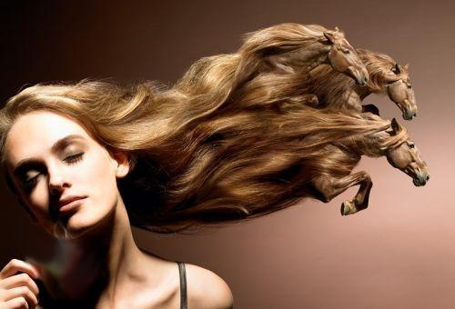 Resultado de imagen de diosas del caballo