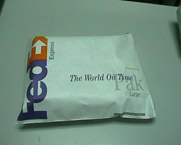 how to send fedex from australia
