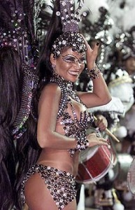 Nackte Tnzerinnen Karneval In Rio - biguzde - seite 2