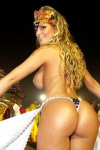 Brasilianische Frauen Nackt