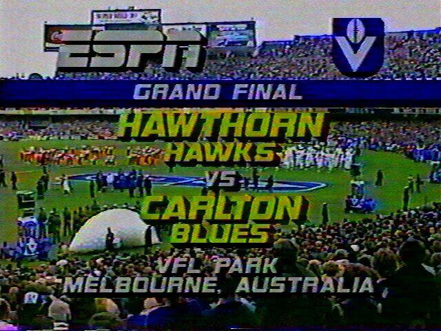 1985 VFL season