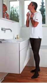 ems training f r schlanke und muskul se beine. Black Bedroom Furniture Sets. Home Design Ideas
