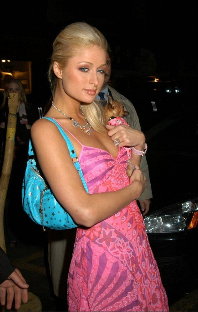 Pics Paris hilton slut