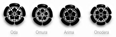 famous Asano clan s cr...