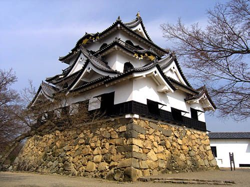 Architecture of japan page 1 for Architecture japon
