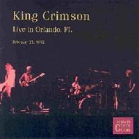 King Crimson - Miamibound