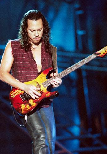 Kirk Hammet