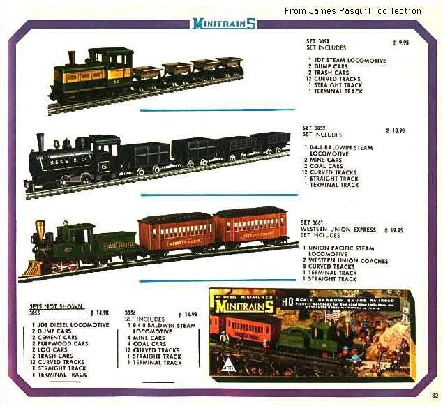Hon30 trains for sale