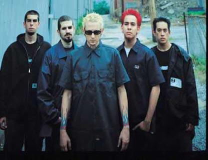 Linkin Park - Slip (1998 Hybrid Theory Demo) - YouTube