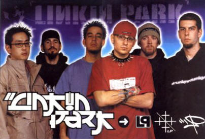 Linkin Park: Discography