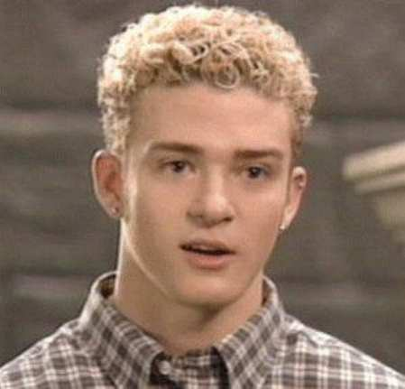 Hot Musician Guys Pict... Justin Timberlake
