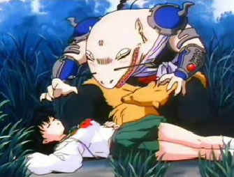 Hiten And Kagome | www.pixshark.com - Images Galleries ...