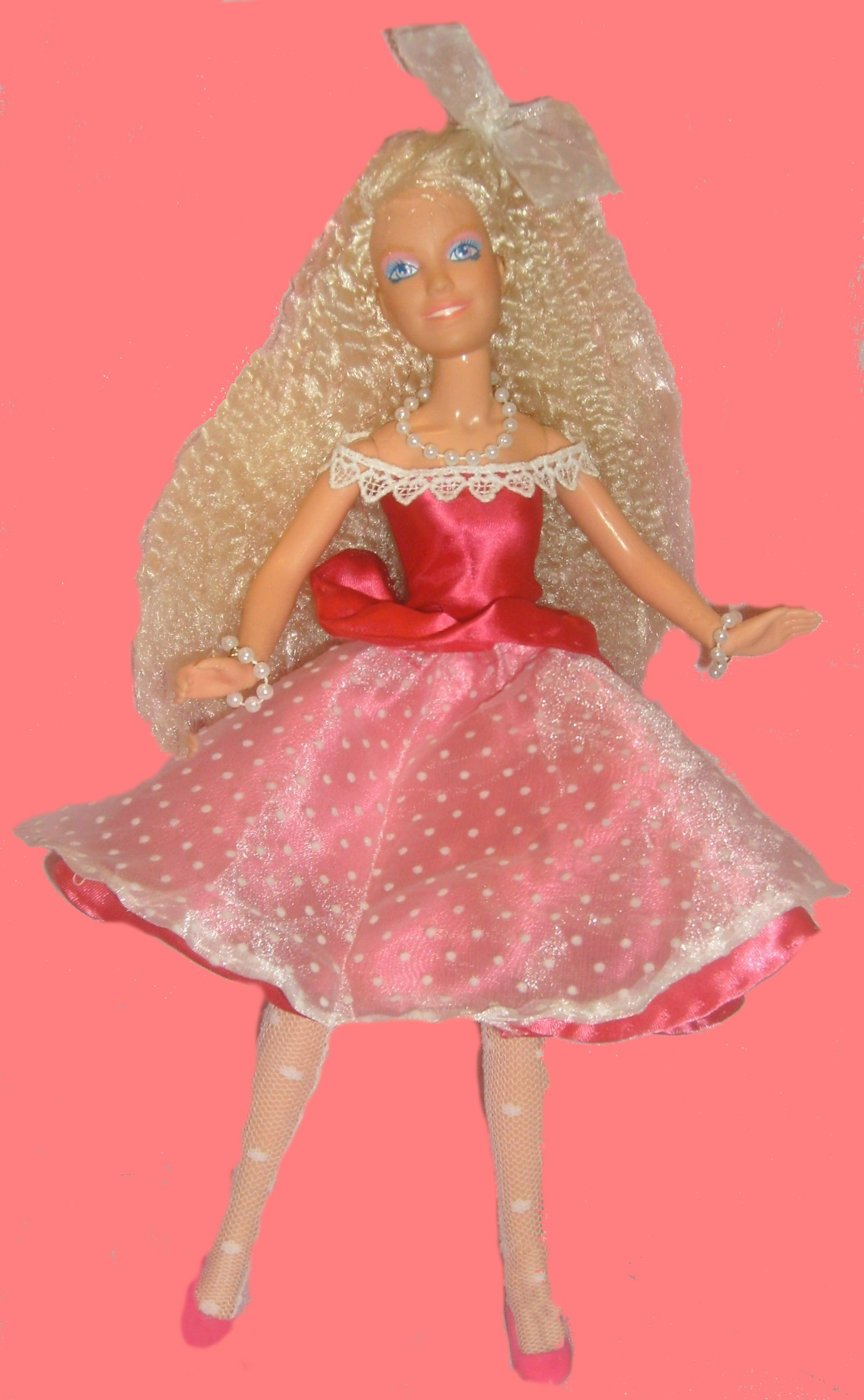 Kimmy s jemstar fashions as seen on tv jem doll fashions that