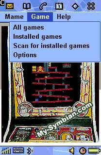 Kinglyr M A M E Emulator + ROMs Home Page