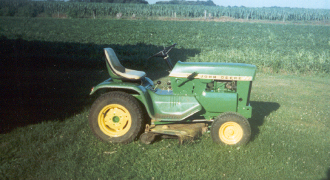 Jd gt sn mainpage for Garden implements list