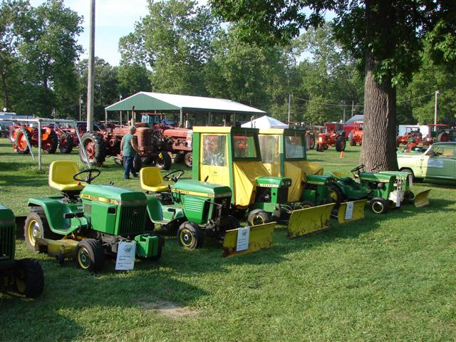 Our John Deere Collection