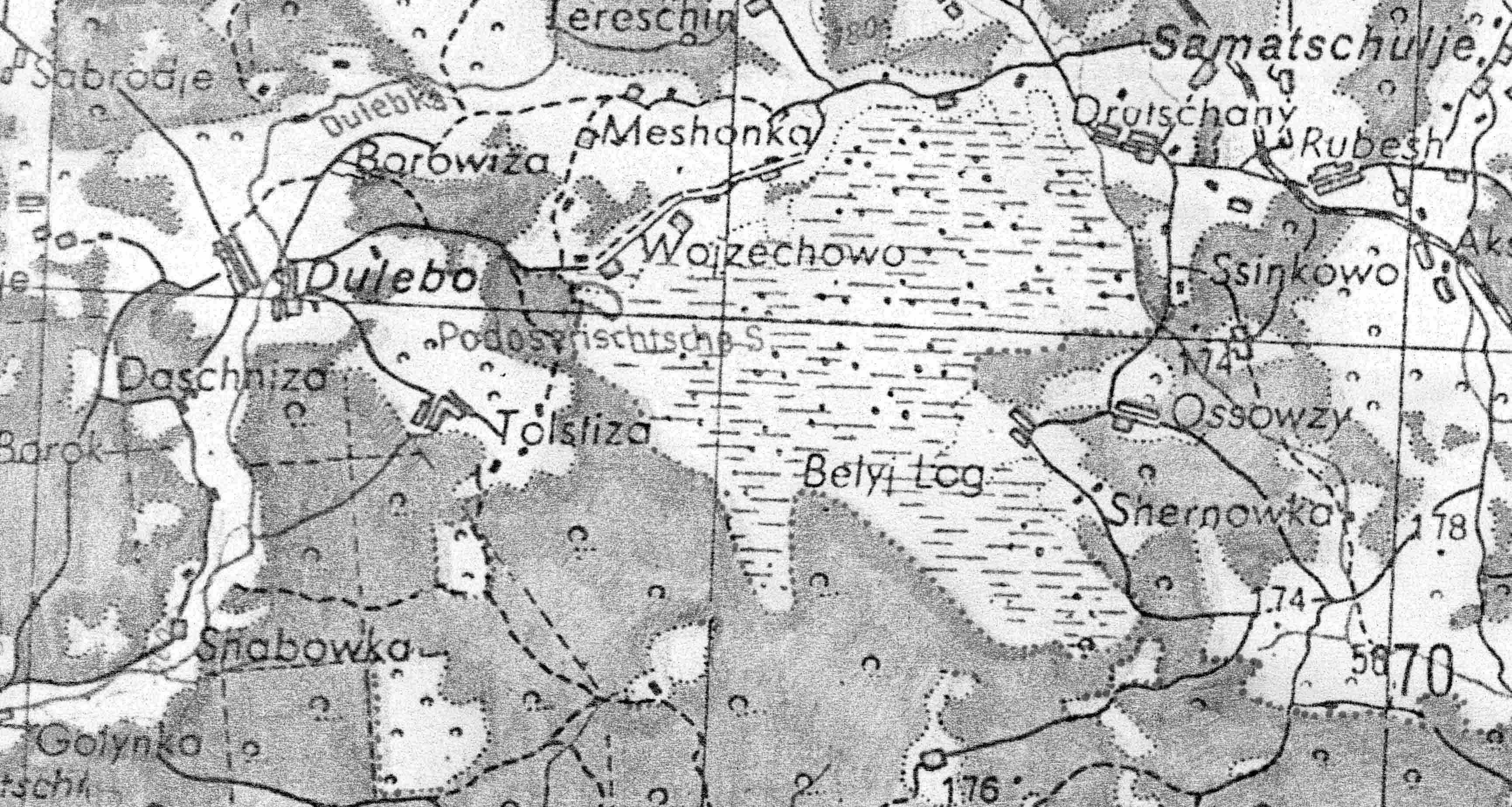 Konstantynowicz / Konstantinovich genealogy from Belarus and