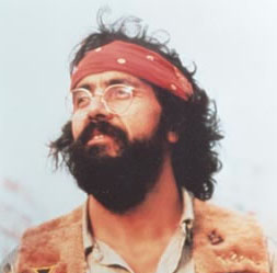 tommy chong roast
