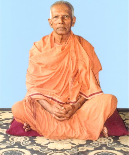 EDUCATIONAL PHILOSOPHY OF SWAMI RANGANATHANANDA