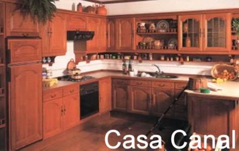 Cocinas for Canal cocina mexicana