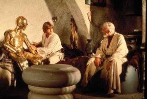 The Galactic Database Ben Kenobi S Hut