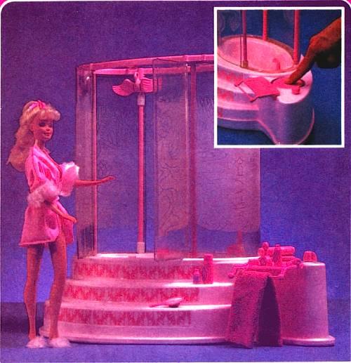 Lady suspiria 39 s homepage - Camera da letto barbie ...