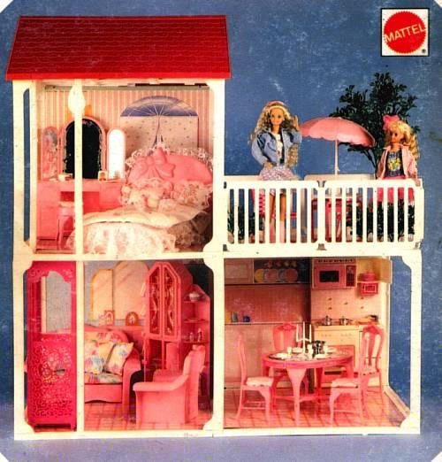 lady suspiria's homepage - Giochi Di Cucina Di Barbie