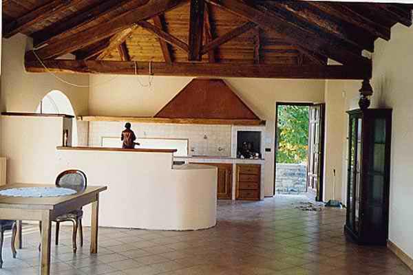 Come Arredare Una Cucina Con Soggiorno Design Mag - Sala Con Cucina ...