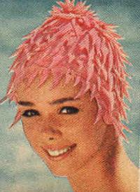 2f6540163b0 Vintage Playtex Swim Caps Click here! Playtex Vintage Swim Caps