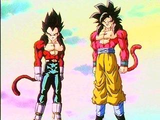 Novo Anime de Dragon ball Esta vindo Saya11