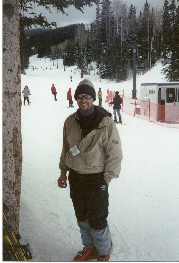 Santa Fe New Mexico Skiing >> The Lazy Coyote Ranch Photo Page