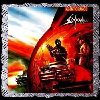 Sodom Agent Orange