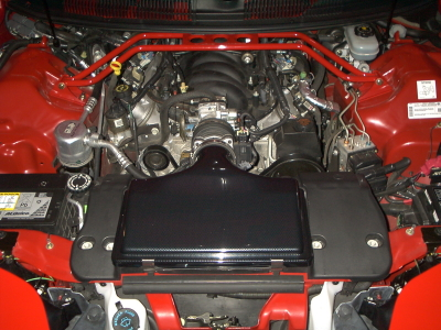 2000 Pontiac Firebird Formula Firehawk