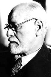 Sigmund freud s contributions to western society
