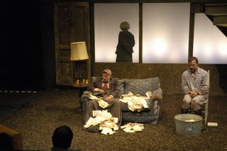 Buried Child - Review