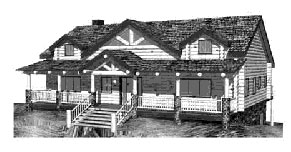 Log homes under 1500 sq ft for 2500 to 3000 sq ft homes