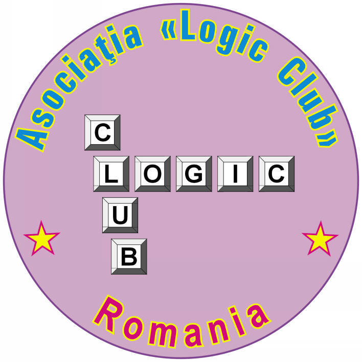 Asociatia - LOGIC CLUB ROMANIA - Association