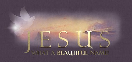 Image result for the beautiful name of Jesus