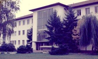 Nürnberg American High School