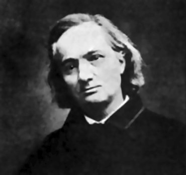 beau navire baudelaire