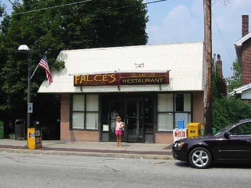 Falce S Restaurant Munhall Pa