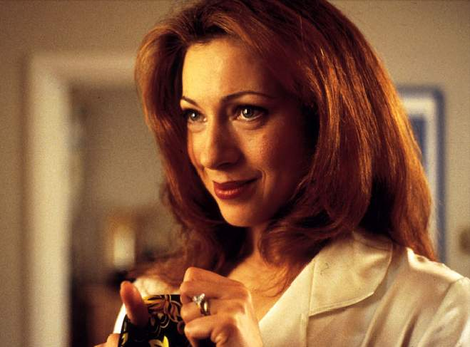 Alex kingston fortunes and misfortunes of moll flanders 3