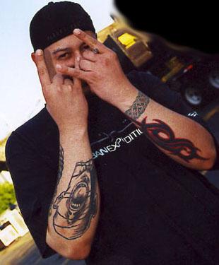 Paul Slipknot Unmasked