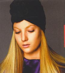 The Modern Prada Turban