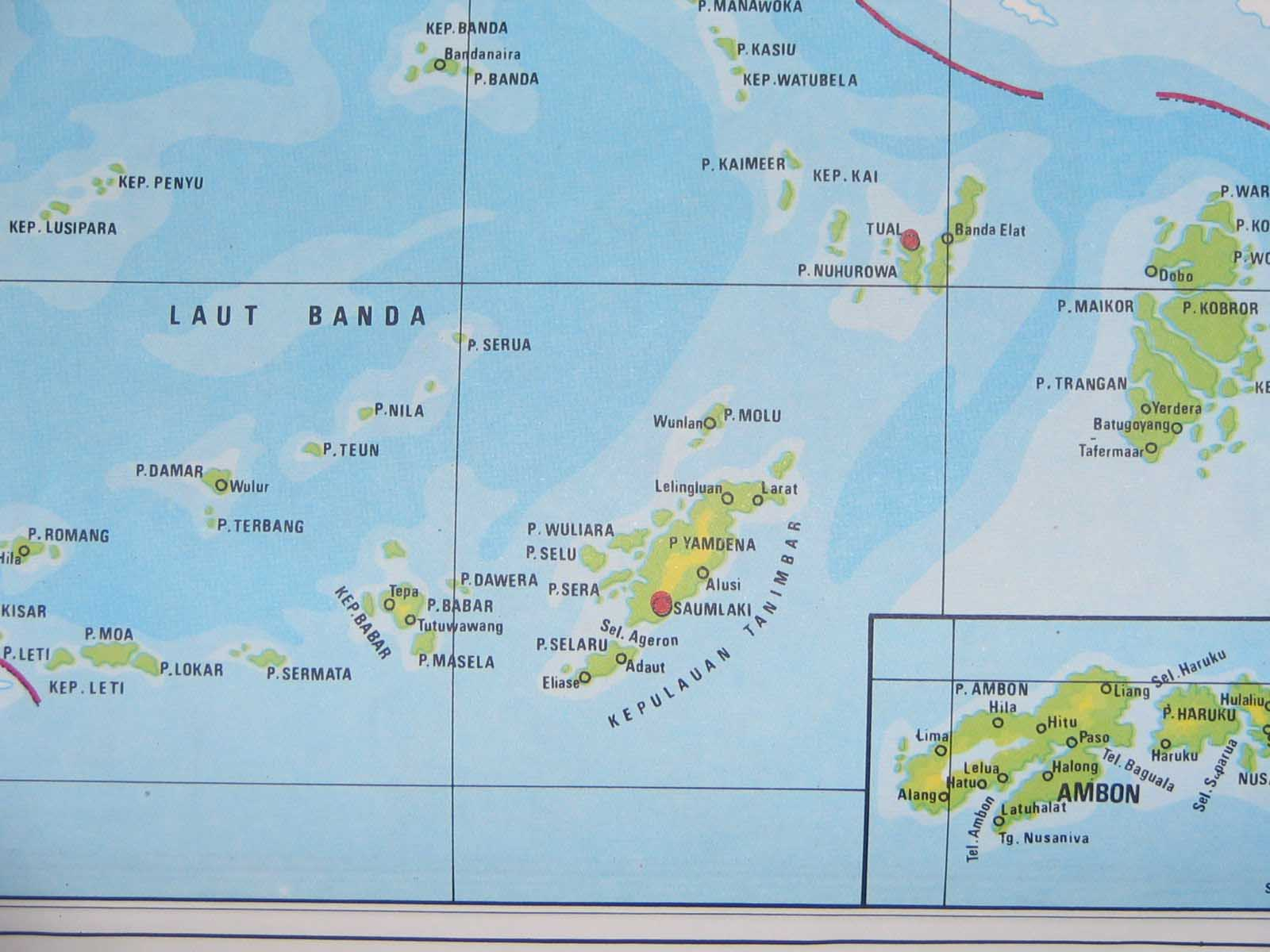 Download this East Maluku Distric... picture